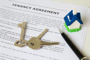 Rental Agreement in Los Angeles
