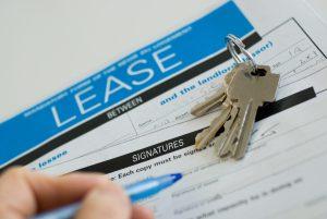 Los Angeles Property Management Lease